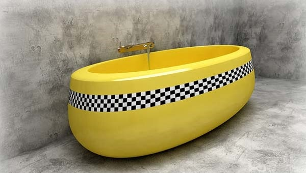 yellow-taxi-bath